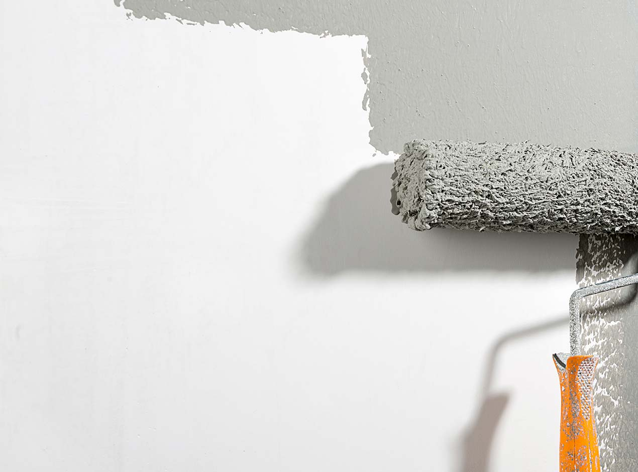Schaumburg Painting Contractor, Interior Painting and Exterior Painting